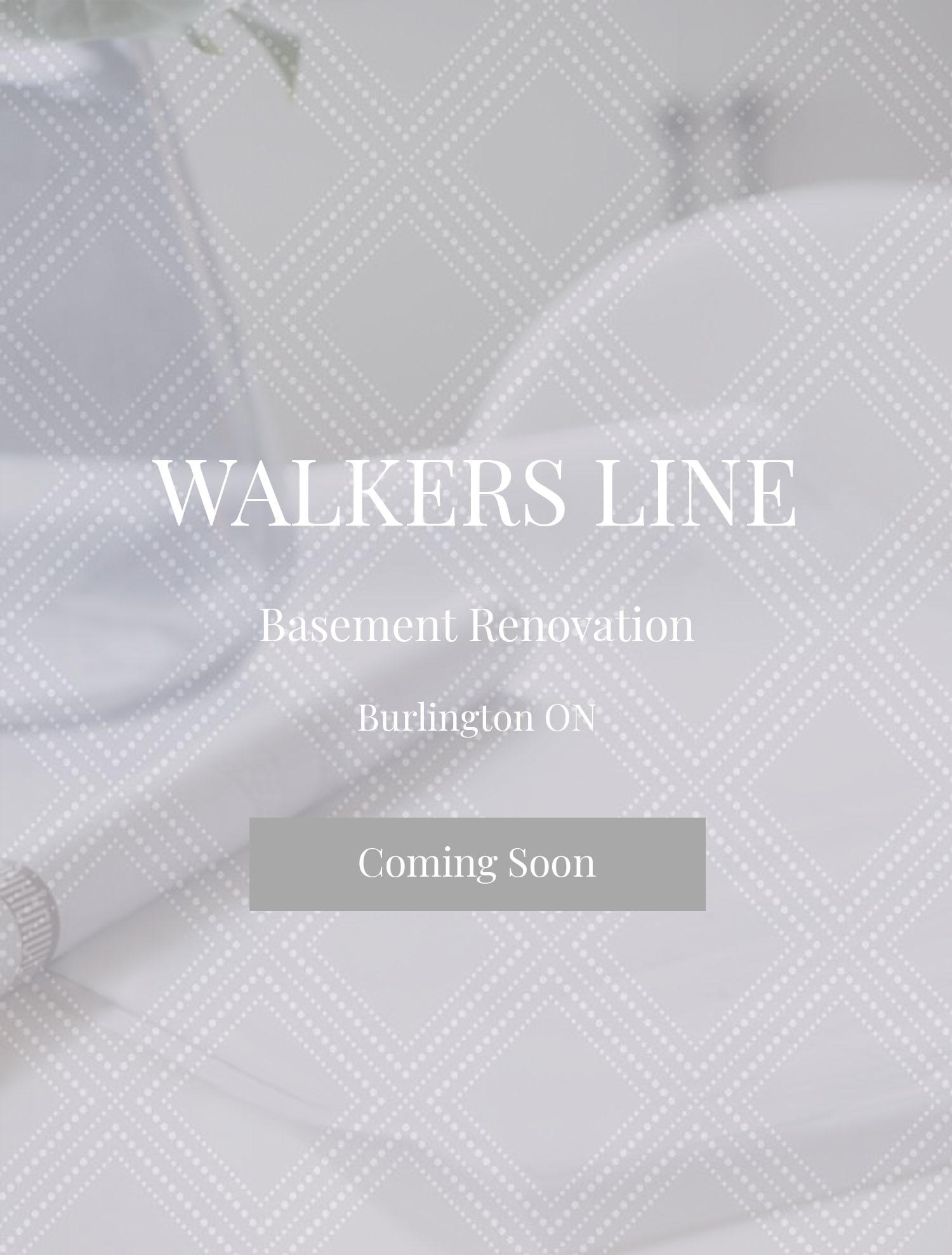 Walkers Line